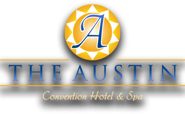THE AUSTIN. Convention Hotel & Spa